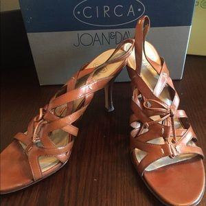 Joan & David - Circa sandals.
